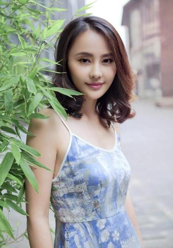 马雅舒 最具人气女演员美照鉴赏