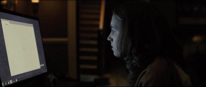 《逃跑》高口碑惊悚片,变态母亲故意能瘫女儿