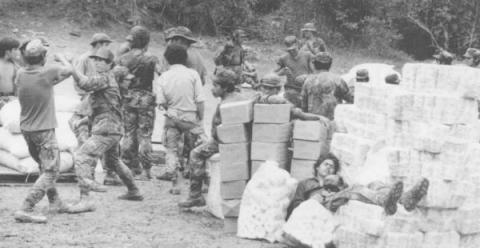 面对仲裁美国选择这样:历史上的尼加拉瓜诉美国案