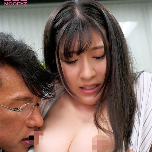 辻さくら(辻樱)作品MIAA-463 :美乳OL网上狂发露奶色情变态自拍,被上司威胁中出!