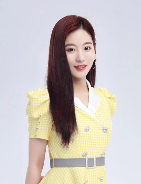 """孙芮 """"创造炙热的青春""""SNH48 GROUP第七届偶像年度人气总决选冠军美照鉴赏"""