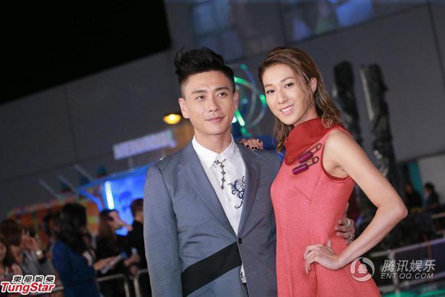 黄宗泽称乐意出席旧爱胡杏儿婚礼:当然要请我