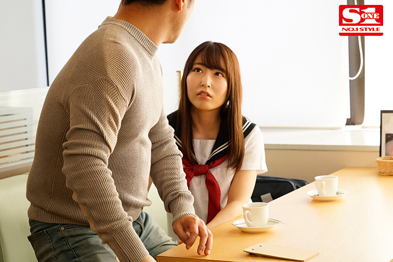 潮美舞SSNI-998 叛逆少女迷恋同学单亲家长
