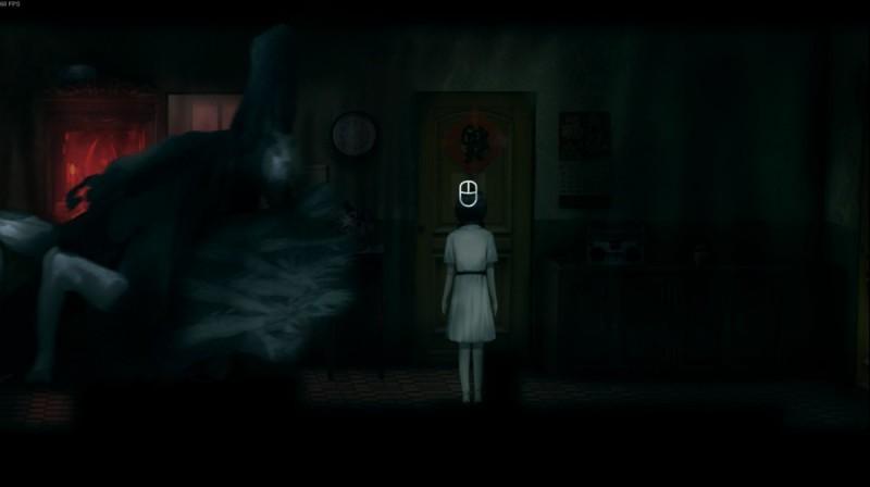 《鬼哭岭》试玩版 设计风格像《返校》被疑抄袭