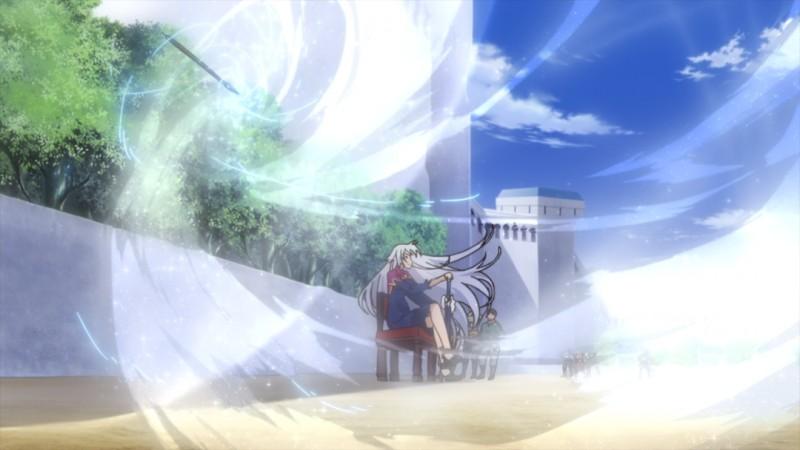 """日本经典动画《魔弹之王与战姬》 改编奇幻系日轻男主角不""""废""""了"""