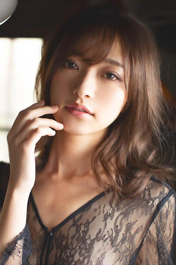流川夕BGN-069:没有死角的超级美女!