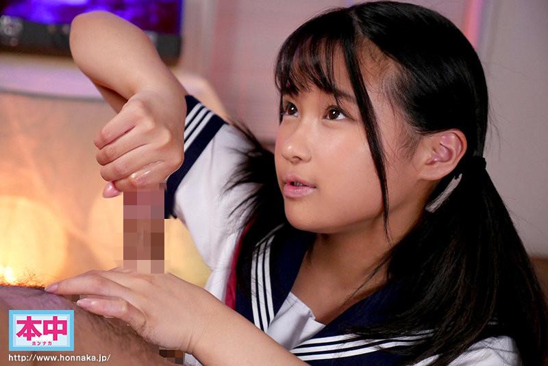 叶山美音HMN-056:小麦肌萝莉少女中出AV出道